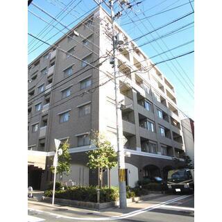 ローレルコート高倉 10階 4SLDK
