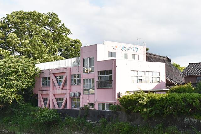 【金沢市】南森本町分譲 幼稚園、保育園