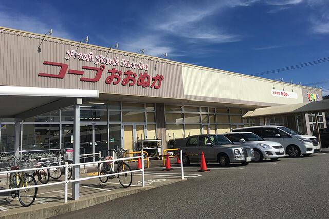 【金沢市】額乙丸町分譲 ショッピング施設