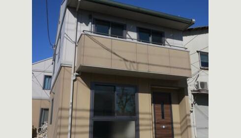 西金沢新町貸家 B001 3LDK