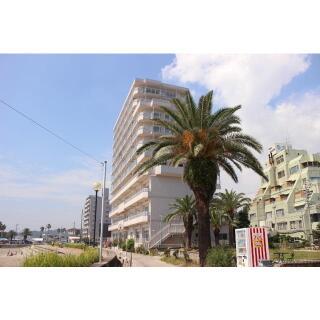 メイツ内海東浜 5階 2LDK