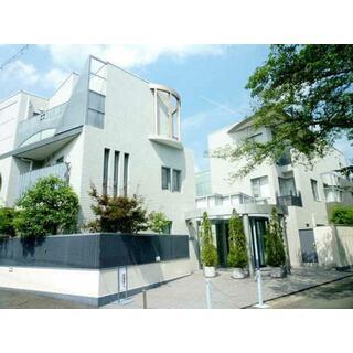 銀閣寺道パーク・マンション 1階 3SLDK