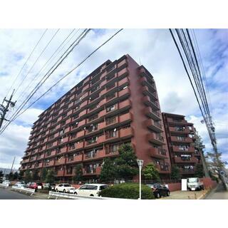 ライオンズガーデン中小田井・9階のお部屋 9階 4LDK