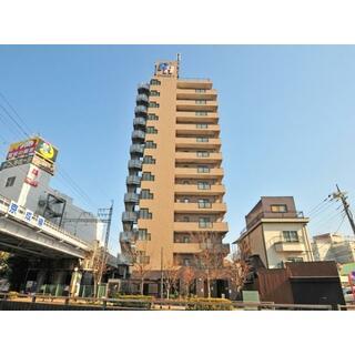 ロイヤルタワーお花茶屋 3階 3LDK