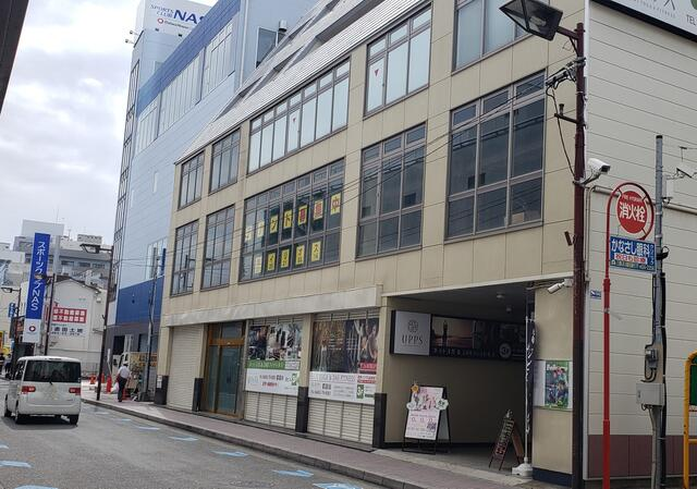 スポーツ クラブ nas 平塚