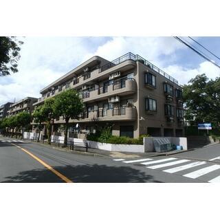 ピアシティ多摩永山パークサイドⅡ 2階 3LDK