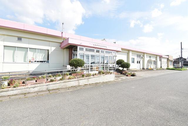 【能美市】福岡町分譲1号棟 幼稚園、保育園
