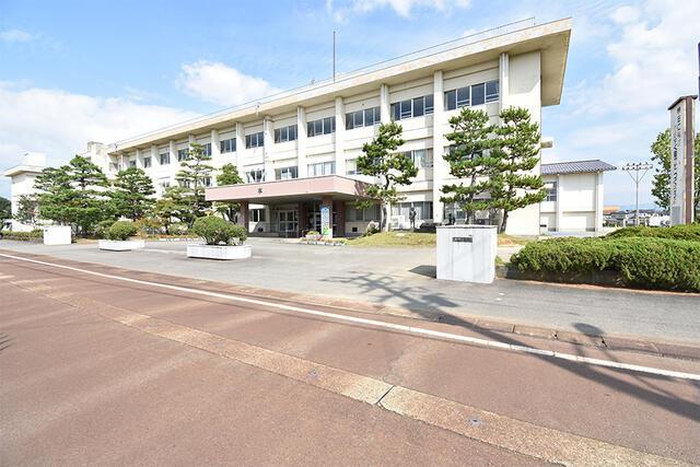 【能美市】福岡町分譲1号棟 小学校