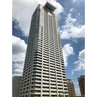 ザ・ライオンズミッドキャピタルタワー 37階 2LDK