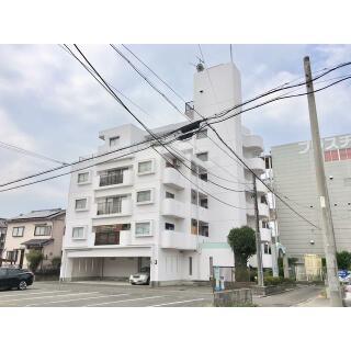 千成ソミュール新川 3階 4LDK