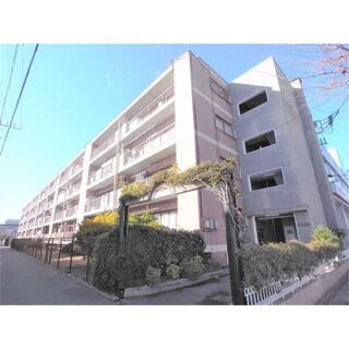 松栄マンション 4階 2DK