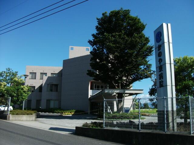 東 病院 鹿屋