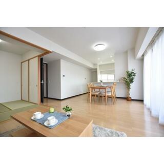 アトレ東刈谷グリーティングコート 8階 4LDK