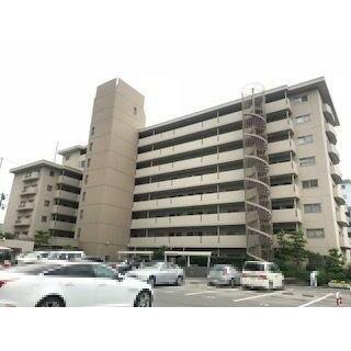 イトーピア八島マンション 3階 3LDK