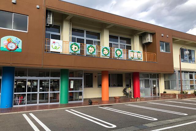 【白山市】八ツ矢町分譲1号棟 幼稚園、保育園