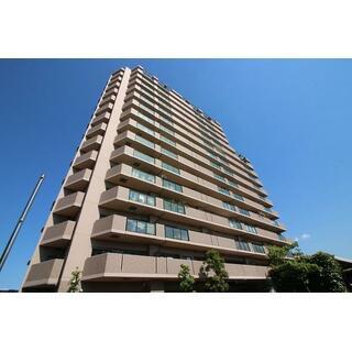 フェアコート北花田 8階 3LDK