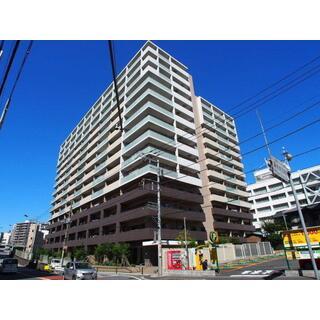 パークホームズ松戸マークレジデンス 2階 3LDK