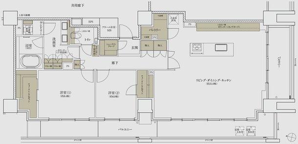 エリア 通 仙台 青葉 シ タワー