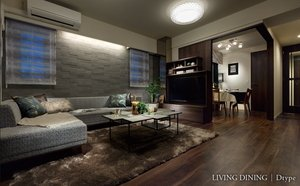 LIVING DINING/D type
