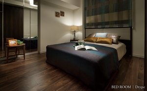 BED ROOM/D type