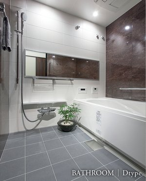 BATHROOM/D type