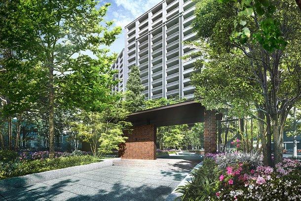 の 森 イオン ノリタケ ノリタケの森横にイオン則武新町2021年秋オープン!出店店舗を予想