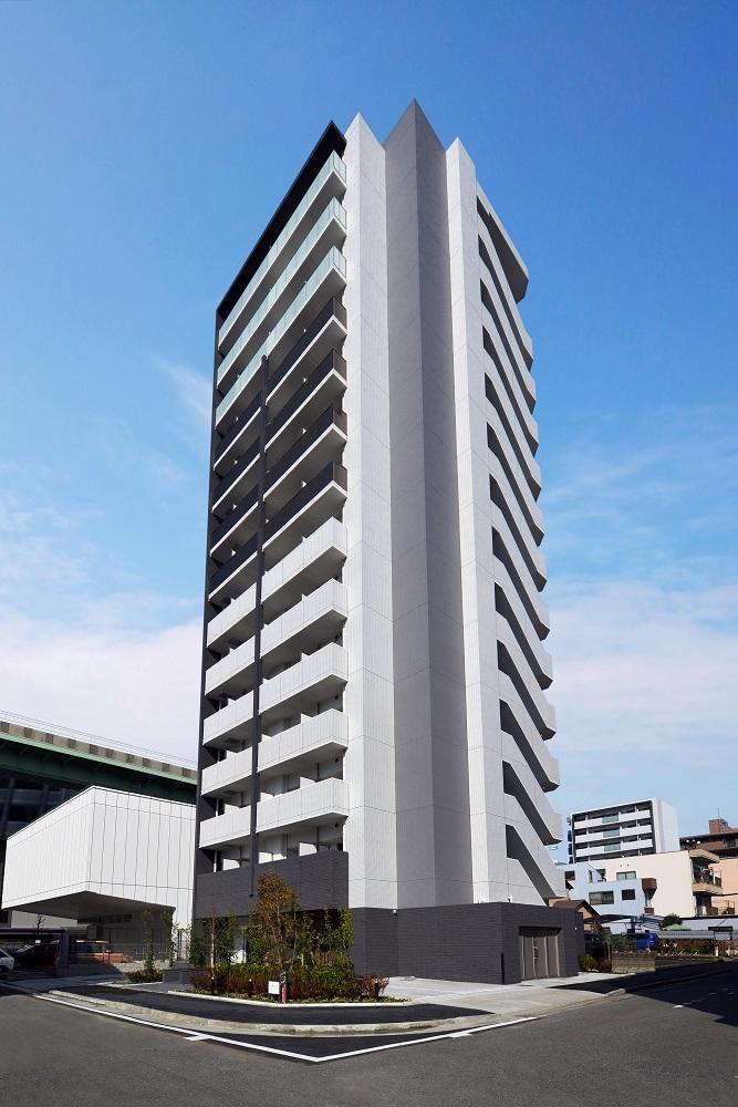 パルティール黒川本通り(外観)