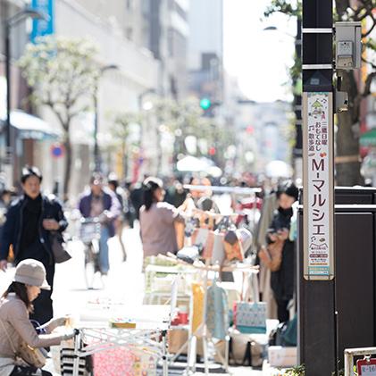 三鷹中央通り商店街(商店街)  (約230m・徒歩3分)