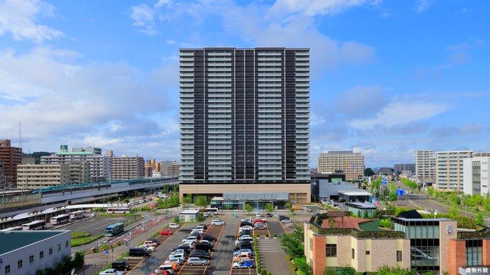 パーク タワー あす と 長町 【口コミまとめ】パークタワーあすと長町を本音で考察!