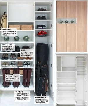 STORAGE(SHOES)