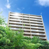 ザ・パークハウス 南浦和ガーデン