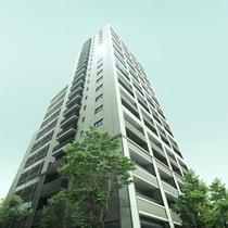ザ・パークハウス 赤坂タワーレジデンス